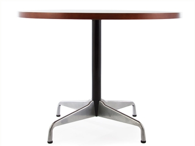 Image of the design furniture Round table Eames Contract - Beech