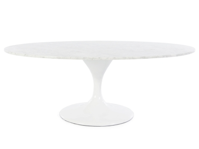 Image of the design furniture Tulip coffee table Saarinen