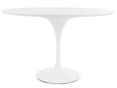 Image of the design furniture Tulip table Saarinen