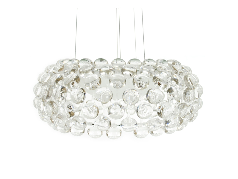 Image of the design lamp Cieling lamp Caboche - Small