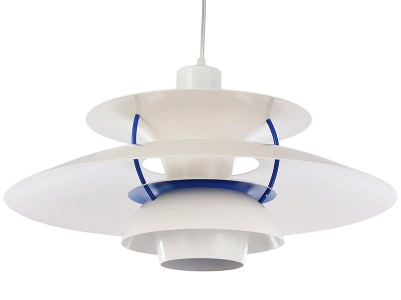 Image of the design lamp Hanging lamp PH5 - White