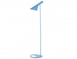 Image of the design lamp Floor Lamp  AJ Original - Sky Blue