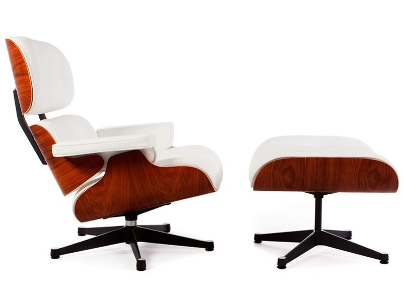 Eames lounge chair rosewood - Lounge chair eames prix ...