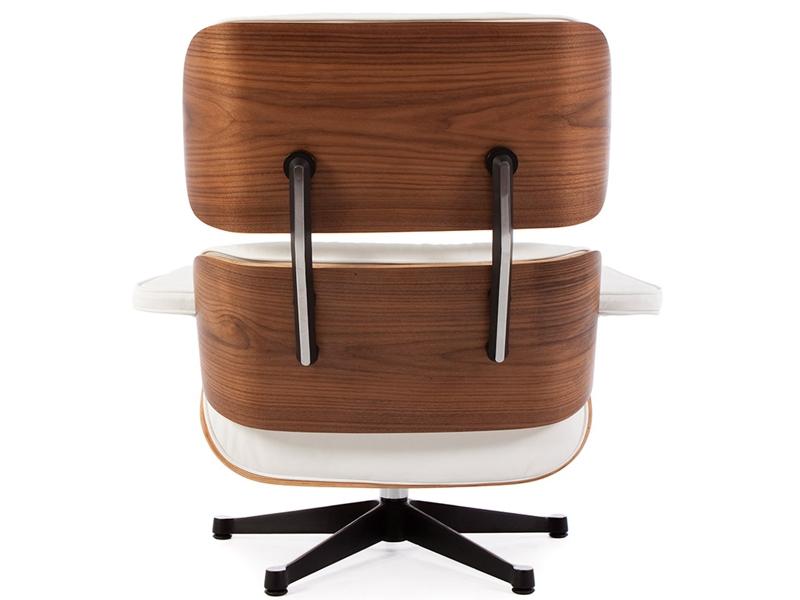 eames lounge chair walnut. Black Bedroom Furniture Sets. Home Design Ideas