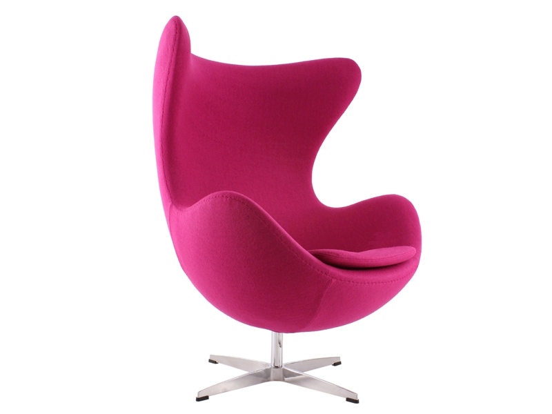 Egg Chair Arne Jacobsen Pink Arne Jacobsen Egg Chair Leder Arne Jacobsen Egg  Chair History