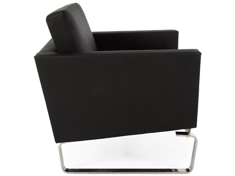 Image of the design lounge Hans Wegner CH101 Armchair