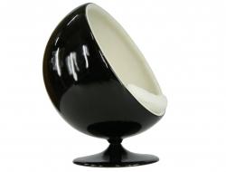 Image of the design lounge Ball Chair Eero Aarnio - White