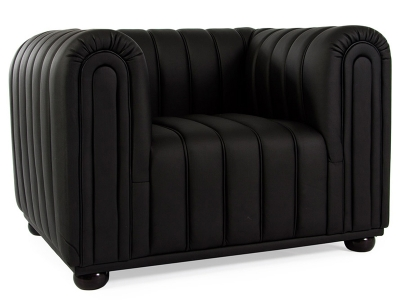 Image of the design lounge Club 1910 Armchair