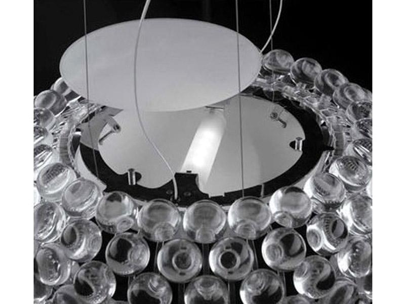 Bild der Lampe Design Deckenleuchte Caboche - Groß