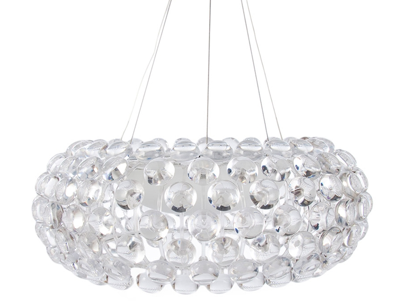 Bild der Lampe Design Deckenleuchte Caboche - Medium