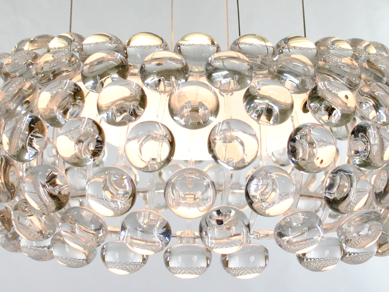 Bild der Lampe Design Deckenleuchte Caboche - Small