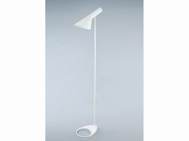 Bild der Lampe Design Stehleuchte  AJ Original - Weiß