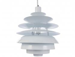 Bild der Lampe Design Hängelampe PH Snowball