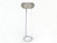 Bild der Lampe Design Stehleuchte Caboche - Small