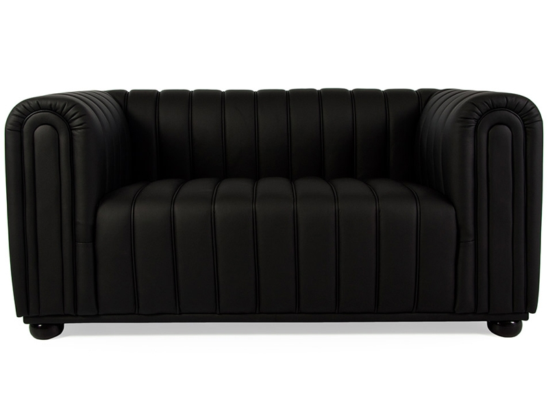 Bild Designer-Möbel Club 1910 Sofa 2 Sitzer