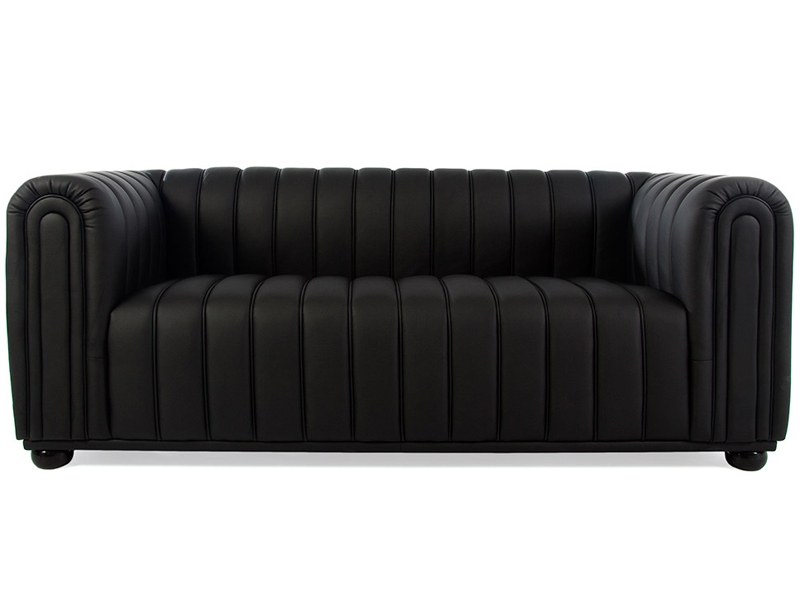 Bild Designer-Möbel Club 1910 Sofa 3 Sitzer