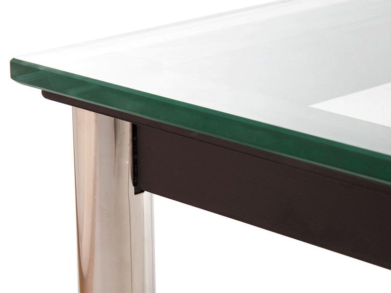 Bild Designer-Möbel Couchtisch LC10 Le Corbusier