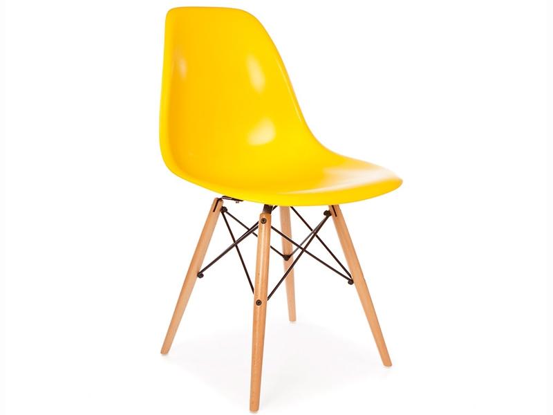 Bild Designer-Möbel Eß-Tisch Prouvé mit 4 Stühlen