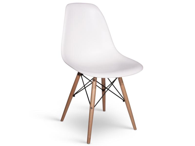 Eß Tisch Prouvé Rund Mit 4 Stühlen