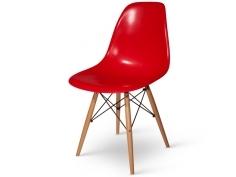 Bild Designer-Möbel Eß-Tisch Prouvé Rund mit 6 Stühlen
