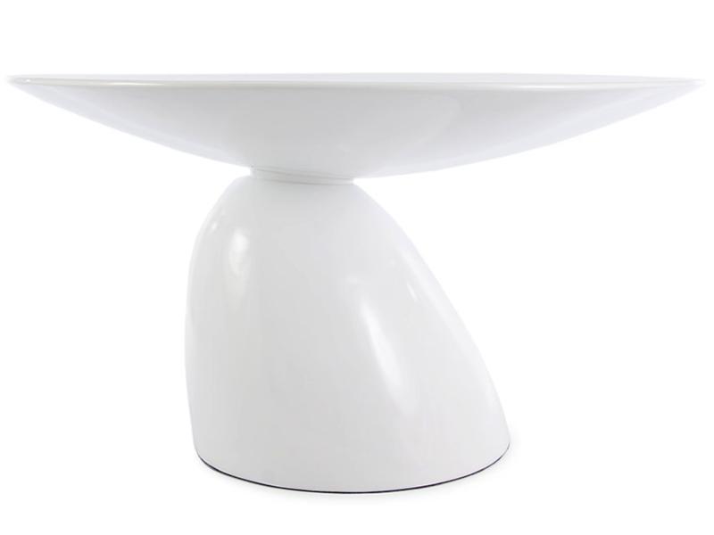Bild Designer-Möbel Eßtisch Parabol