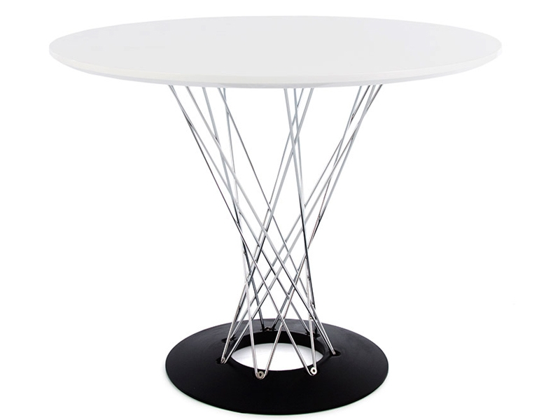 Bild Designer-Möbel Tisch Cyclone Noguchi