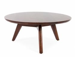 Bild Designer-Möbel Beistelltisch Arte Small - Ø 50 cm