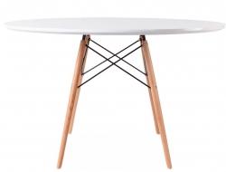 Bild Designer-Möbel Eames Tisch WDW