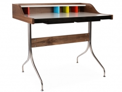 Bild Designer-Möbel George Nelson Swag Leg desk