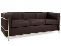 lc2 sofa gesucht g nstige reproduktionen. Black Bedroom Furniture Sets. Home Design Ideas