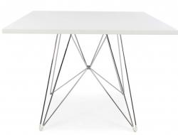 Bild Designer-Möbel Quadratischen Tisch Eiffel