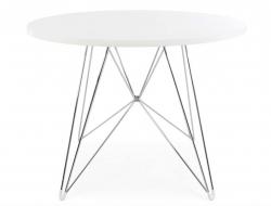 Bild Designer-Möbel Runder Tisch Eiffel