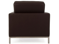 Bild Designer-Möbel COSYNOLL Lounge Sessel - Braun