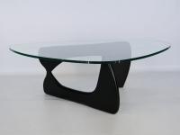 Bild Designer-Möbel Couchtisch Noguchi - Schwarz