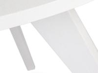 Bild Designer-Möbel Eß-Tisch Prouvé rund