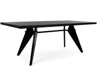 Bild Designer-Möbel Eß -Tisch Prouvé