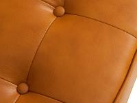 Bild Designer-Möbel Lounge COSYNOLL 2-Sitzer - Karamell