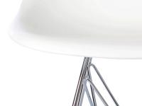 Bild Designer-Möbel Tisch Cyclone Noguchi und 4 Stühlen