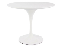 Bild Designer-Möbel Tulip Tisch Saarinen mit 2 Stühlen