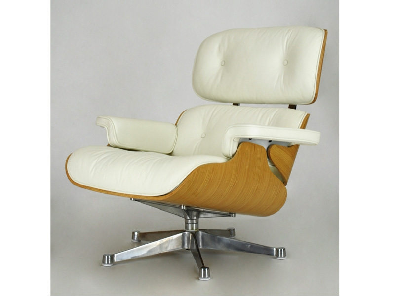 Eames lounge sessel nu baum hell for Eames sessel