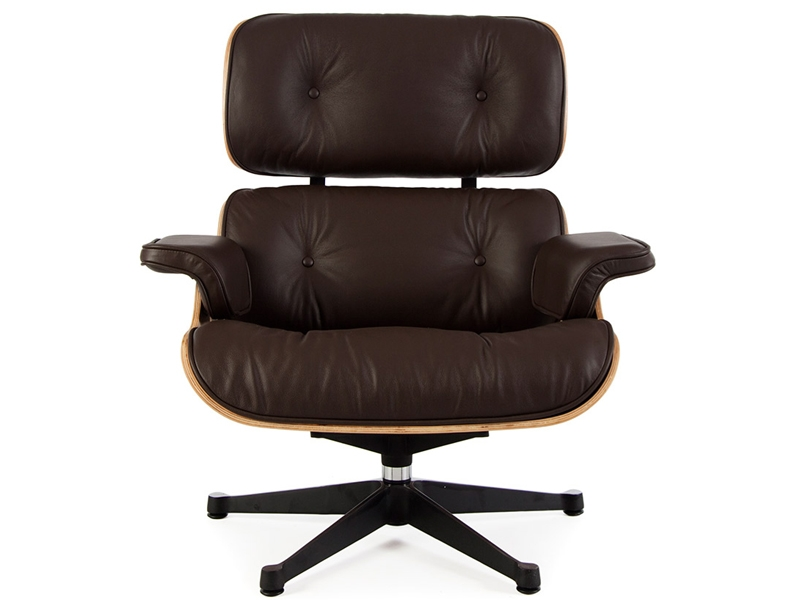 Eames lounge sessel nu baum for Eames sessel
