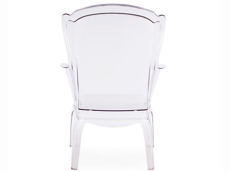 Stuhl durchsichtig dsw stuhl durchsichtig rot dsr stuhl - Durchsichtiger stuhl ikea ...