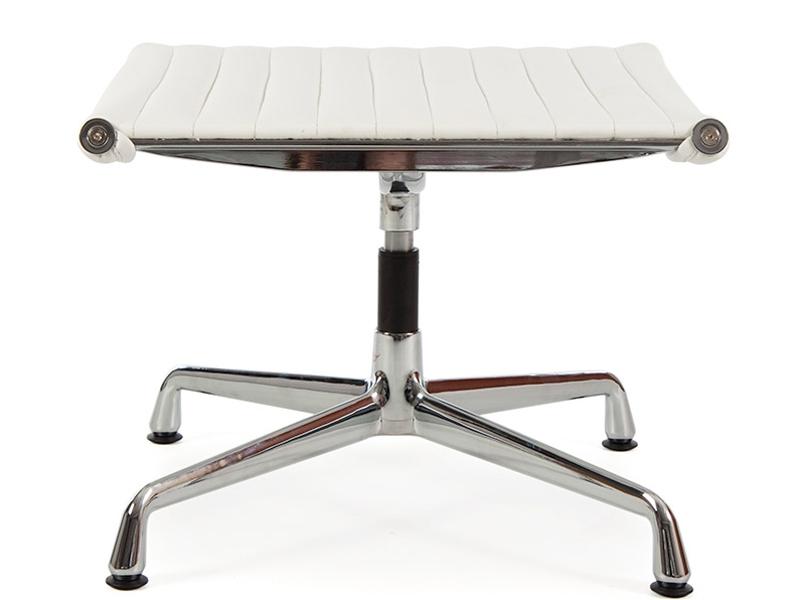 Lounge stuhl ea124 wei for Stuhl italienisch