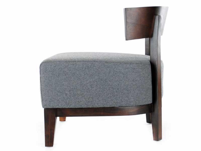 thomas sessel citterio grau. Black Bedroom Furniture Sets. Home Design Ideas