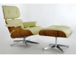 Bild von Stuhl-Design Eames Lounge Chair - Rosenholz