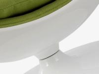 Bild von Stuhl-Design Ball Sessel Eero Aarnio - Grün