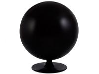 Bild von Stuhl-Design Ball Sessel Eero Aarnio - Weiß