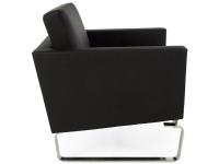 Bild von Stuhl-Design CH101 Hans Wegner Sessel