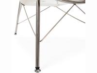 Bild von Stuhl-Design Coconut Stuhl Nelson - Schwarz