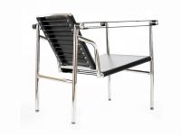 Bild von Stuhl-Design COSY1 Stuhl - Schwarz